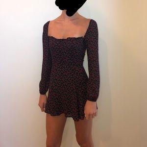 Reformation Mini Dress
